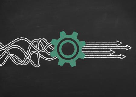 Prozessoptimierungen und Kosteneinsparungen